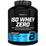 Biotech USA Iso Whey Zero 2270 g
