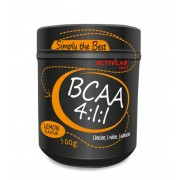 ActivLab Simply The Best Bcaa 4:1:1 500 g