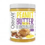 OstroVit 100% Peanut Butter 1000 g Smooth
