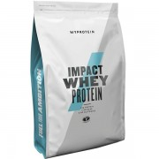 Myprotein Impact Whey Protein 5000 g Солена карамель
