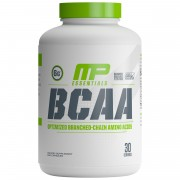 MusclePharm Essentials BCAA 3:2:1 240 caps