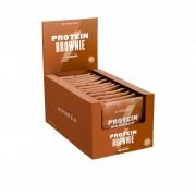 Myprotein Protein Brownie 12*75 g Шоколад