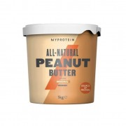 Myprotein Peanut Butter 1000 g Smooth