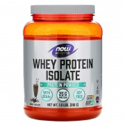 Now Foods Sports Whey Protein Isolate 816 g