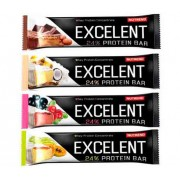 Nutrend Excelent Protein Bar 85 g 15.01.2020