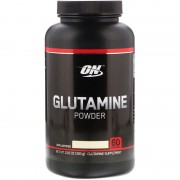 Optimum Nutrition Glutamine Powder 300 g 11.2021