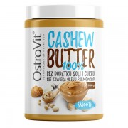OstroVit 100% Cashew Butter 1000 g Smooth