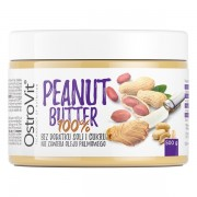 OstroVit 100% Peanut Butter Smooth 500 g