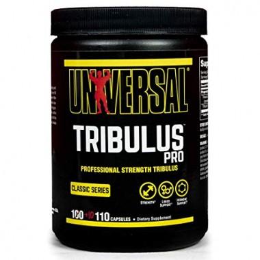 Universal Nutrition Tribulus Pro 110 капсул, екстракт трібулуса