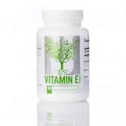 Universal Nutrition Vitamin E 100 softgels